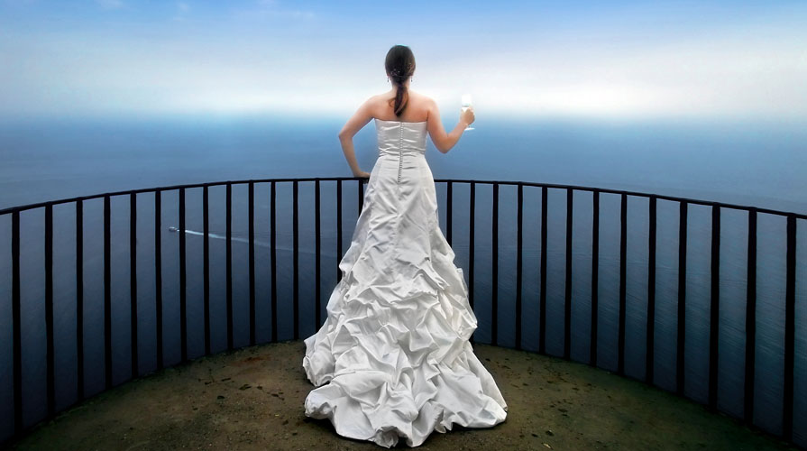 Wedding Photographer in Ravello