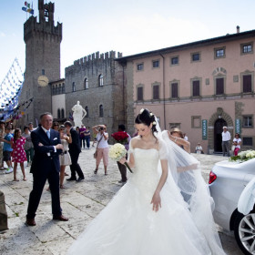 Weddings in Arezzo