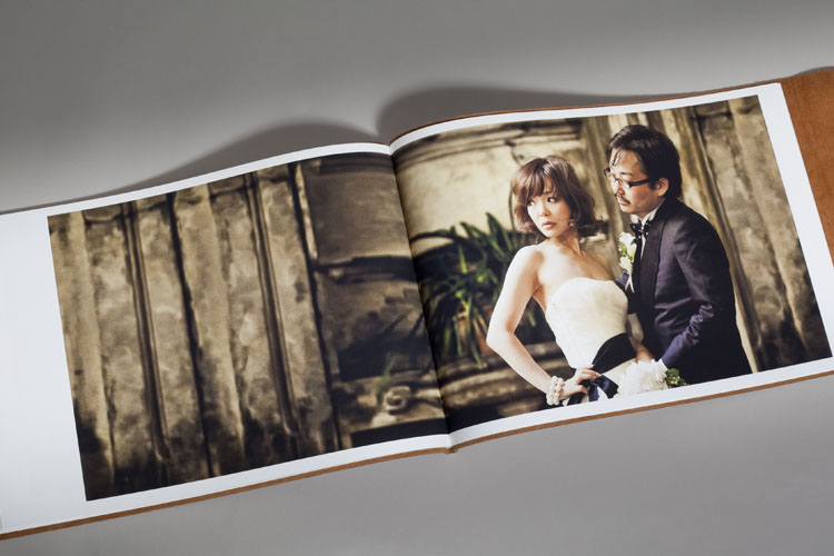 Wedding Book Fine-Art