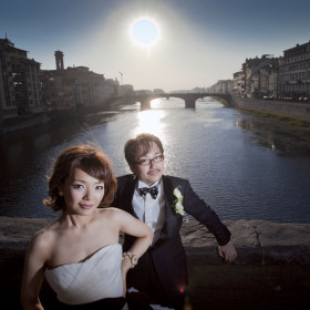 Wedding Photographers in Florence