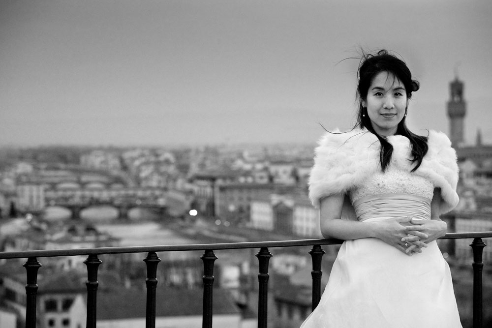 Wedding Photography in PFlorence