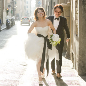 Wedding in Firenze