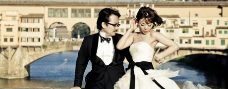 Photography Wedding in Fiesole - Tuscany