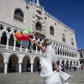 Venice Weddings