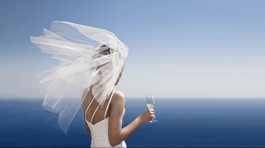 Wedding Photographer in Positano